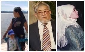 «Атақты адамнан бала туып алғаным артық»: Көпен Әмірбек өзінен 35 жас кіші әйелімен қалай қосылғанын айтты